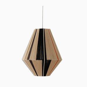 Lámpara colgante Felix de Werajane design