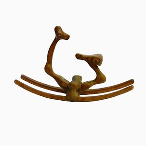 Sculptural Rocking Horse by Denis Cospen, 1970s