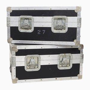 Caja Touring vintage, años 80