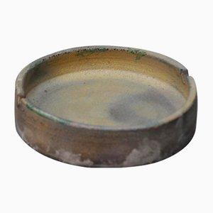 Vintage Aschenbecher aus Keramik von Marcello Fantoni