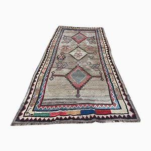 Antique Middle Eastern Wool Rug