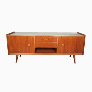 Low Vintage Sideboard, 1960s