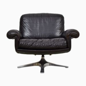DS31 Swivel Chair from de Sede, 1970s