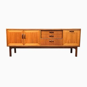 Vintage British Sierra Teak Sideboard from G Plan