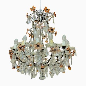 Antique Murano Chandelier