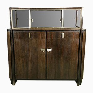 Art Deco Rosewood Buffet, 1930s
