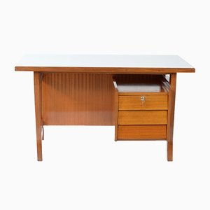Writing Desk by Gio Ponti for Schirolli, 1960s