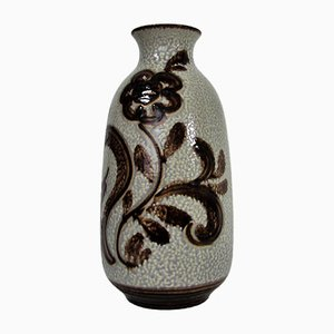 German Ceramic Vase from Ü-Keramik, 1960s