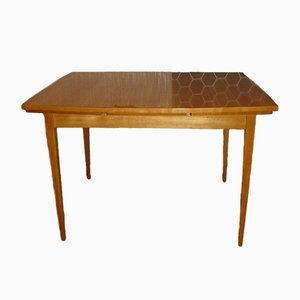 Extending Dining Table, 1950s