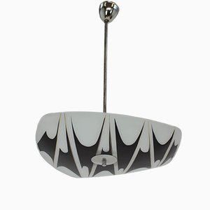 Pendant Lamp from ESC Zukov, 1960s