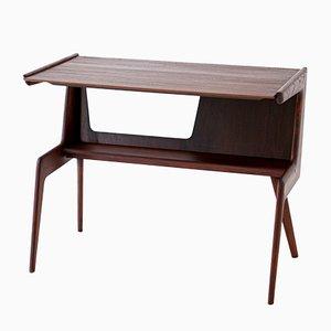 Moderner italienischer Schreibtisch, 1950er