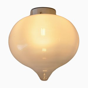 Morning Dew Ceiling Lamp from Raak, 1970s
