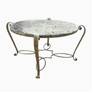 Table Basse Vintage par René Drouet