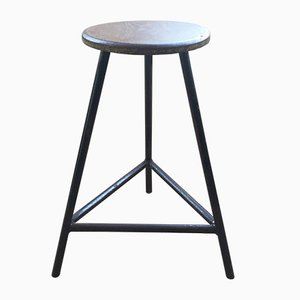 Tripod Workshop High Stool, 1950s
