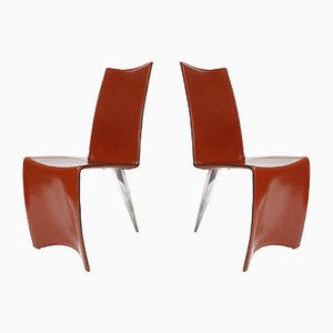 Ed Archer Chair by Philippe Starck, 1990s