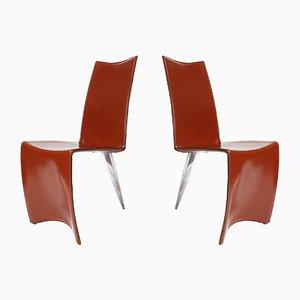 Sedia Ed Archer di Philippe Starck, anni '90