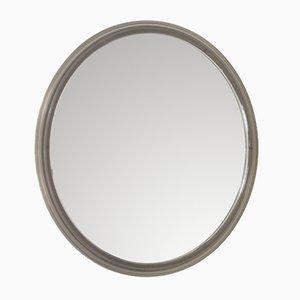 Italian Acrylic Wall Mirror, 1970s