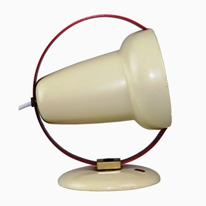 Vintage Table or Wall Lamp by Charlotte Perriand for Philips