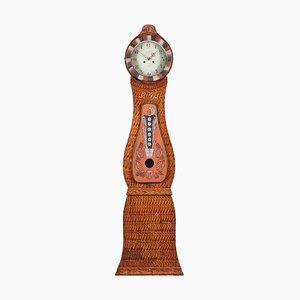Antike Mora Uhr, 1856