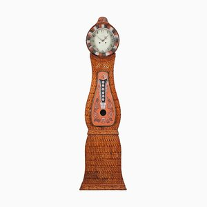 Antique Mora Clock, 1856