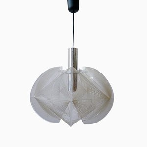 Mid-Century Pendant Ceiling Light by Paul Secon for Sompex, 1960s