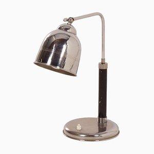 Verstellbare Vintage Schreibtischlampe im Bauhaus-Stil