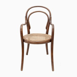 Antique Children's Armchair from Thonet, 1905