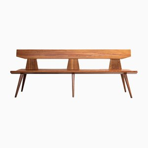 Bench by Jacob Kielland Brandt for I. Christiansen, 1960s
