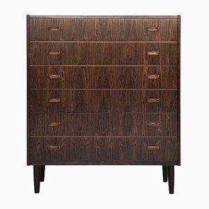Large Vintage Rosewood Dresser from VV Møbler