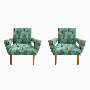 Armchair from Jitona, 1960s, Set of 2