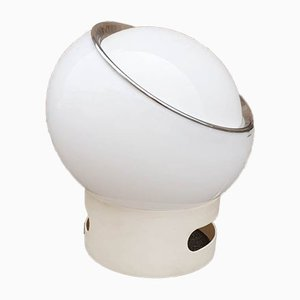 Mid-Century Table Lamp from Guzzini, 1970s