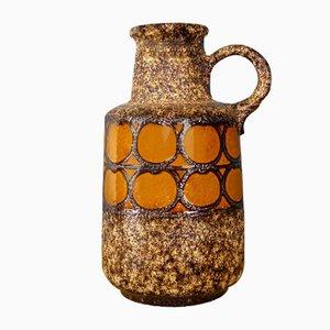 Vase de Scheurich, Allemagne de l'Ouest, 1960s