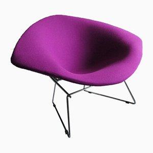 Modell XL 422 Diamond Chair von Harry Bertoia für Knoll, 1990er