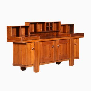 Vintage Sideboard by Silvio Coppola for Bernini, 1960s