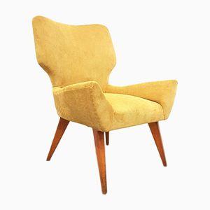 Italienischer Sessel, 1950er