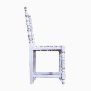 Antike Stühle, 8er Set