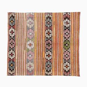Anatolischer Vintage Kelim Teppich, 1970er
