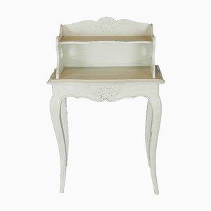 Mueble de dormitorio francés antiguo