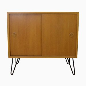 Mid-Century Cabinet on Hairpin Legs, 1960s