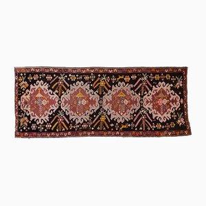 Vintage Anatolian Kilim Rug, 1940s