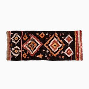 Vintage Anatolian Kilim Rug, 1960s