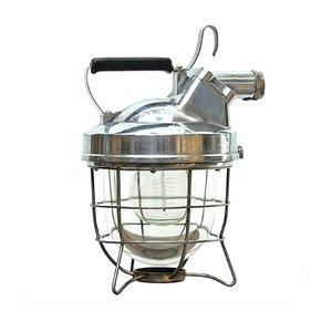 Vintage Laternen-Handlampe
