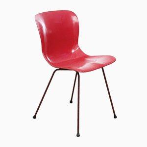 Modell 1507 Stuhl aus Pagholz von Pagholz Flötotto, 1940er