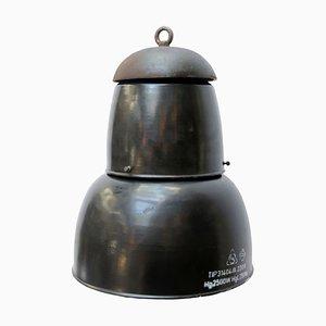 Große industrielle Vintage Lampe