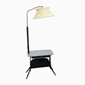 Vintage Stehlampe, 1970er