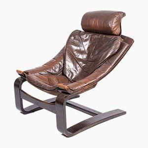 Vintage Modell Kroken Chair von Åke Fribytter für Nelo Möbel