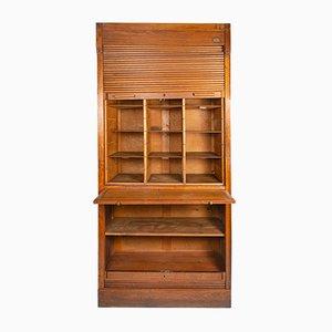 Vintage Model Klimax Roller Cabinet from Osolsobě