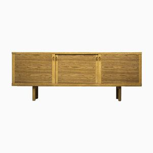 Swedish Snapphane Sideboard by Börge Lindau for Breo Möbler, 1960s