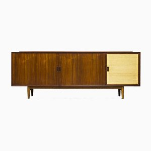 Danish Model OS 28 Sideboard by Arne Vodder for Sibast Møbler, 1950s