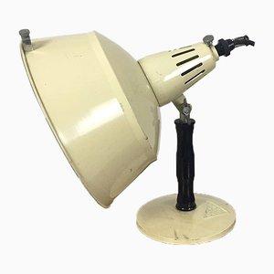 Modell S.O. 36 Lampe von K Weinert, 1930er